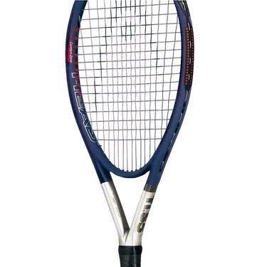 head-titanium-tis5-tennis-racquet