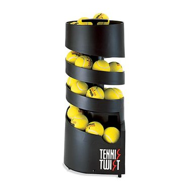 sports tutor tennis machine reviews