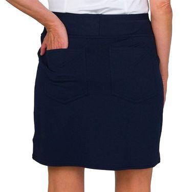 Jofit Mina Skirt Long - Midnight