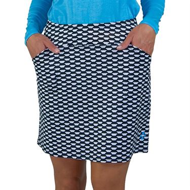 Jofit Key West Mina Long Skirt Womens Key West Print UB836 KWP