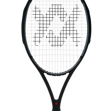 Volkl V Cell 4 Tennis Racquet Black/Red V10404