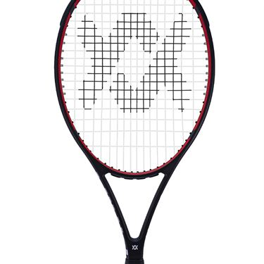Volkl V Cell 8 (285g) Tennis Racquet Black/Red V10801