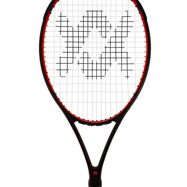 Volkl V Cell 8 (300g) Tennis Racquet Black/Red V10802