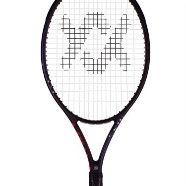 Volkl V Feel V1 OS DEMO RENTAL <br><b><font color=red>(DEMO UP TO 3 RACQUETS FOR $30. THE $30 FEE CAN BE APPLIED TO 1ST NEW RACQUET PURCHASE OF $149+)</font></b>