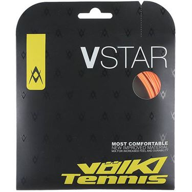 Volkl V-Star 17G Tennis String