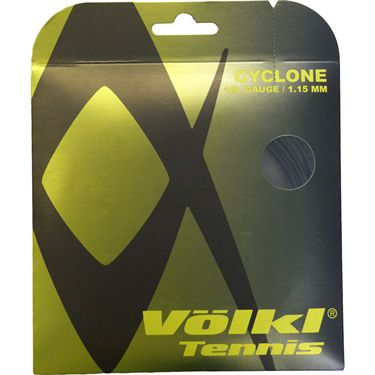 Volkl Cyclone 18L Tennis String
