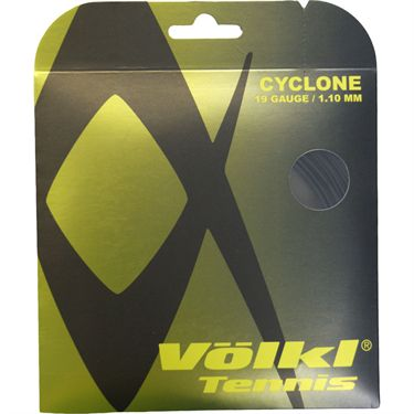 Volkl Cyclone 19G Tennis String