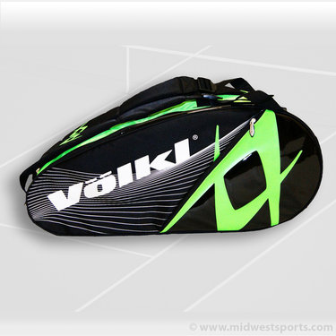 Volkl Team Mega Neon Green/Black Tennis Bag