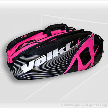 Volkl Tour Combi Bag Pink/Black