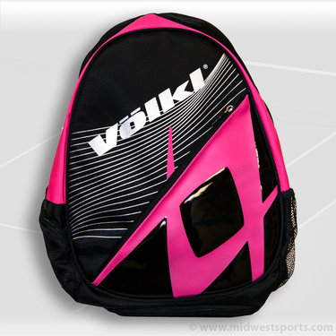Volkl Tour Backpack Hot Pink/Black Tennis Bag