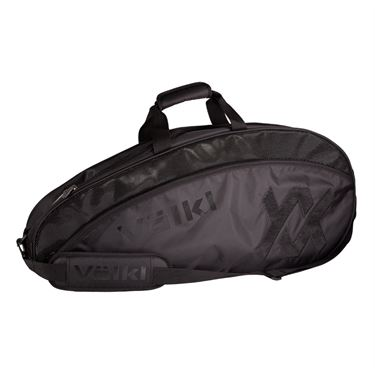Volkl Tour Pro 3 Pack Tennis Bag - Black/Stealth