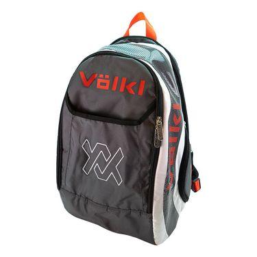 Volkl Team Backpack Navy/Silver