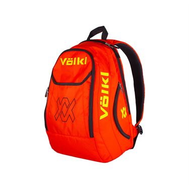 Volkl Team Backpack Lava/Yellow