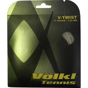 Volkl V Twist 17G Tennis String