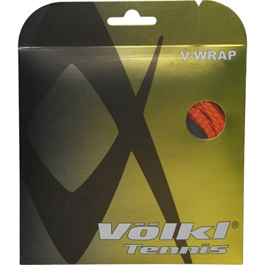 Volkl V Wrap 16G Tennis String