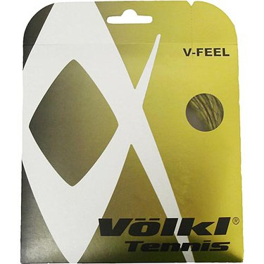 Volkl V Feel 17G Tennis String