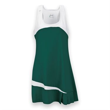 DUC Team Fire Dress-Pine Green