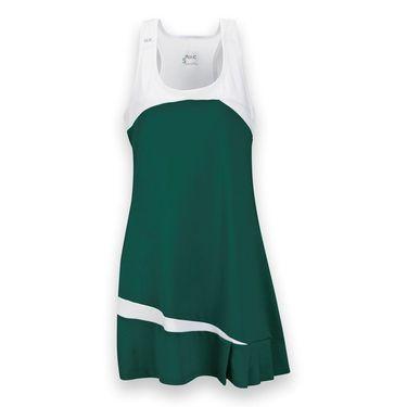 DUC Team Fire Dress-Pine Green