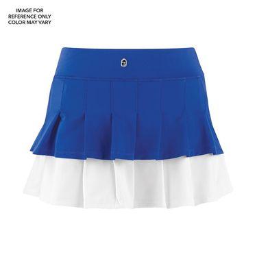 DUC Flirt Skirt-Pine Green