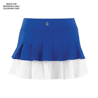 DUC Flirt Skirt-Royal Blue
