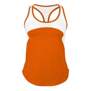 DUC Refreshing Tank - Orange