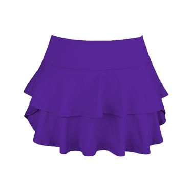 DUC Belle Skirt - Purple