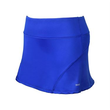DUC Team A Line Skirt Womens Royal Blue W2000 RY