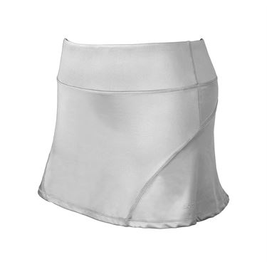 DUC Team A Line Skirt Womens Silver W2000 SVR