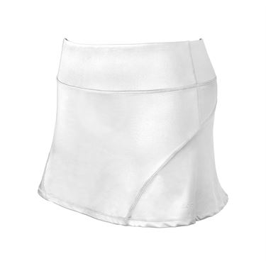 DUC Team A Line Skirt Womens White W2000 WW