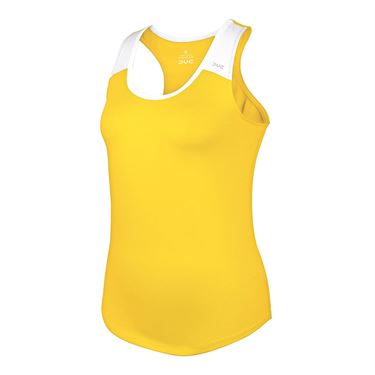 DUC Team Racer Tank Womens Gold W2001 GD