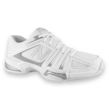 New Balance WC1005WS D Womens Tennis Shoes