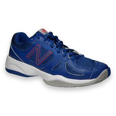 New Balance WC696BP (B) Womens Tennis Shoe
