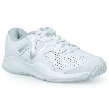 New Balance WC696WT3 (D) Womens Tennis Shoe