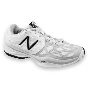 New Balance WC 996WS (D) Womens Tennis Shoes