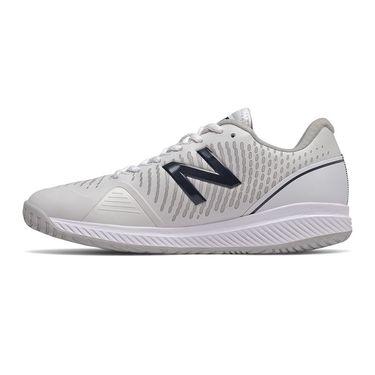 New Balance WCH796N2 Womens Tennis Shoe D Width White WCH796N2 D
