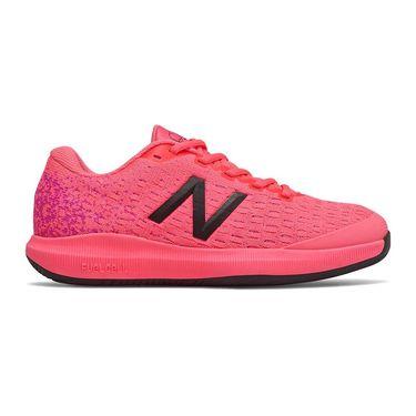 New Balance WCH996G4 Womens Tennis Shoe D Width Guava WCH996G4 D