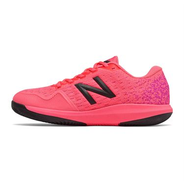 New Balance WCH996G4 Womens Tennis Shoe B Width Guava WCH996G4 B