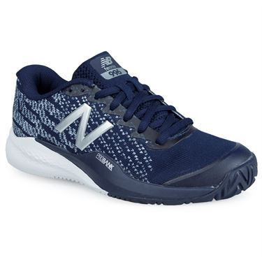 New Balance WCH996N3 (D) Womens Tennis Shoe - Pigment/Reflective