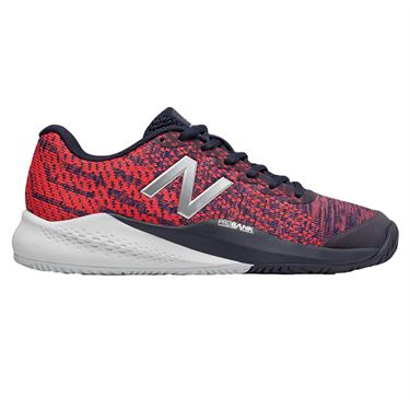 New Balance WC 996 (D) Womens Tennis Shoe - Pigment/Multi