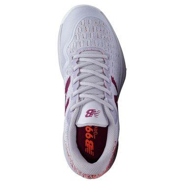 New Balance 996v4 (B) Womens Tennis Shoe