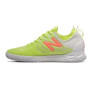 New Balance Freshfoam LAV WCHLAVML Womens Tennis Shoe D Width Lemon Slush WCHLAVML D