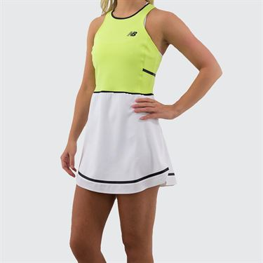 New Balance Tournament Dress Womens Australian Open WD91434 AUS