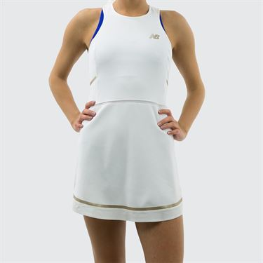 New Balance Tournament Dress - White
