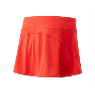 New Balance Rally Skirt Womens Neo Flame WK01444 NEF