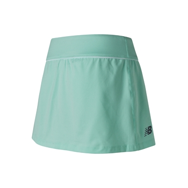 New Balance Rally Court Skirt - Light Reef