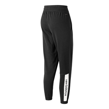 New Balance Warm Up Jogger Pant - Black