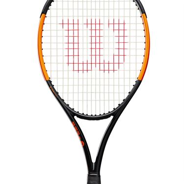Wilson Burn 100S DEMO RENTAL DEMO RENTAL  <br><b><font color=red>(DEMO UP TO 3 RACQUETS FOR $30. THE $30 FEE CAN BE APPLIED TO 1ST NEW RACQUET PURCHASE OF $149+)</font></b>