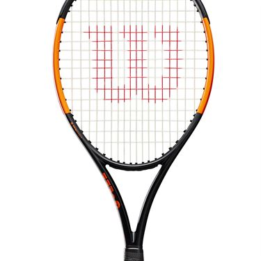 Wilson Burn 100ULS DEMO RENTAL  <br><b><font color=red>(DEMO UP TO 3 RACQUETS FOR $30. THE $30 FEE CAN BE APPLIED TO 1ST NEW RACQUET PURCHASE OF $149+)</font></b>