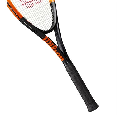 Wilson Burn 100/ULs Raquette de Tennis