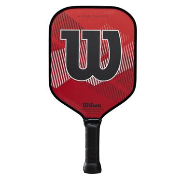 Wilson By Engage Tour Pro Pickleball Paddle